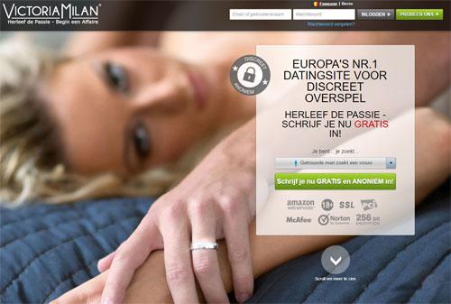 moslim dating site Roosendaal