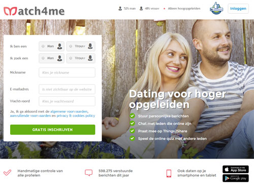 nederlandstalige dating a bi man