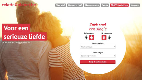 Lijst van dating sites gratis