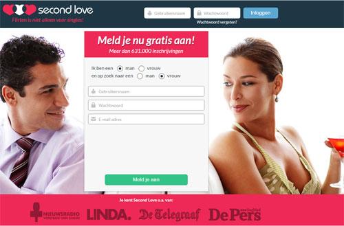 dating site voor vrouwen Voor singles die zich niet schamen voor een maatje meer bij ons is volslank de norm.