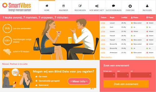 smartvibes dating site